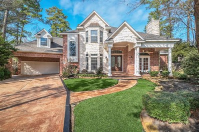 7 E Thymewood Place E, The Woodlands, TX 77382 - #: 83088457