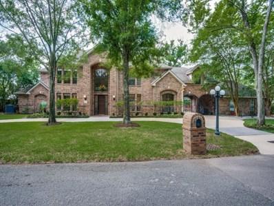 11507 Echo Hollow Street, Houston, TX 77024 - #: 83153963