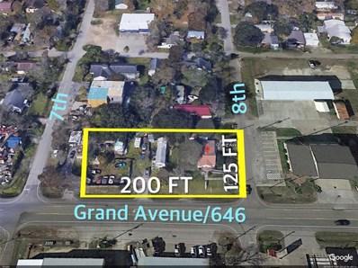602 Grand Avenue, Bacliff, TX 77518 - #: 83249000