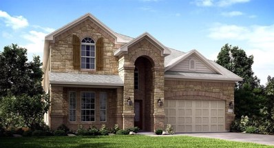 10834 Campbell Point, Missouri City, TX 77459 - #: 83317317