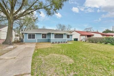 5135 Stuyvesant Lane, Houston, TX 77021 - #: 83387718