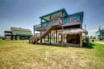 2024 Idyle View, Crystal Beach, TX 77650 - #: 83409131