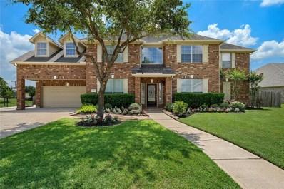 1407 Bentlake Lane, Pearland, TX 77581 - #: 83413652