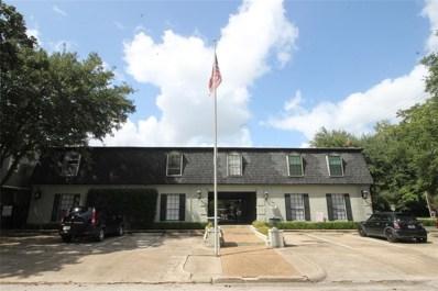 3402 Garrott Street UNIT 1, Houston, TX 77006 - #: 83459173