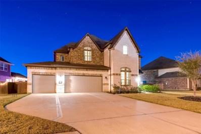 4003 Graham Heights Lane, Katy, TX 77494 - #: 83481313