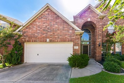 6123 Lakenshire Falls Lane, Katy, TX 77494 - #: 83626215