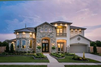 17511 Galloway Forest Drive, Richmond, TX 77407 - #: 83679797
