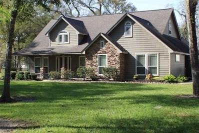 664 Oak Forest Drive, Van Vleck, TX 77482 - #: 83827569