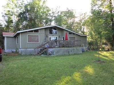 480 Bar Park Loop, Coldspring, TX 77331 - #: 83922613