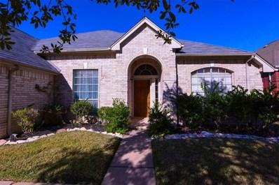 16346 Mellow Oaks Lane, Sugar Land, TX 77498 - #: 8414260
