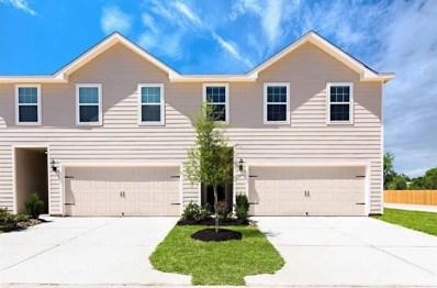 105 Blue Crest Lane, Brookshire, TX 77423 - #: 84191517
