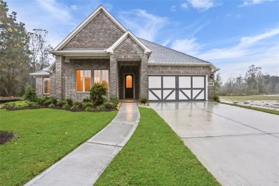 11111 English Holly Court, Tomball, TX 77375 - #: 84248934