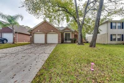 16907 Summerfield Ridge Drive, Sugar Land, TX 77498 - #: 84379456
