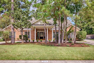 106 Golden Shadow Circle, The Woodlands, TX 77381 - #: 8438391