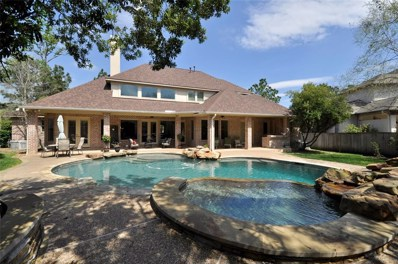 30 N Seasons Trace, The Woodlands, TX 77382 - #: 84488273