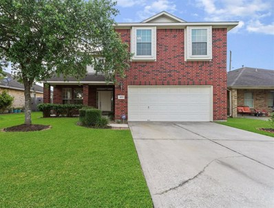 4811 Chase More Drive, Bacliff, TX 77518 - #: 8452224