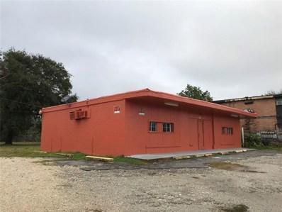 8303 Park Place Boulevard, Houston, TX 77017 - #: 84650959