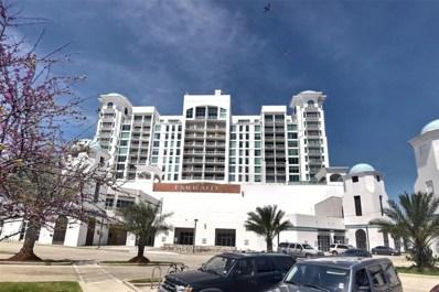 500 Seawall Boulevard UNIT 1007, Galveston, TX 77550 - #: 84698832
