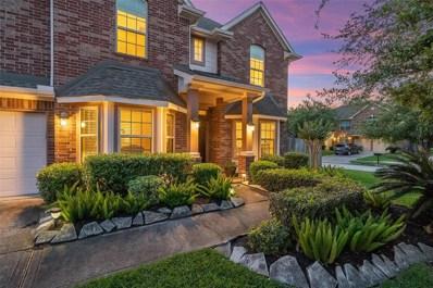 513 Ivory Stone Lane, League City, TX 77573 - #: 8479210