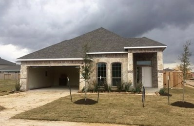 16243 Westley Ridge Drive, Hockley, TX 77447 - #: 84806147