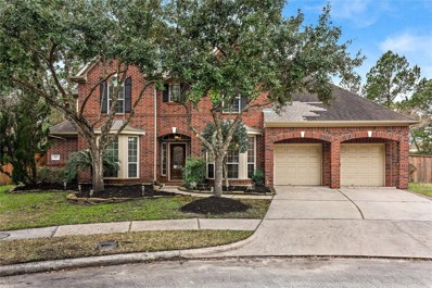 8102 Leighwood Creek Court, Humble, TX 77396 - #: 84829601