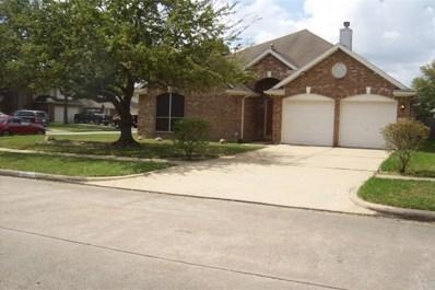 20435 Misty Cove Drive, Katy, TX 77449 - #: 8499962