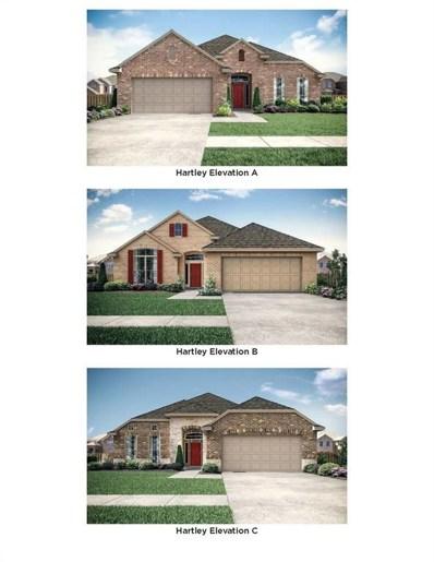 6218 Mason Way, Rosenberg, TX 77471 - #: 85020402
