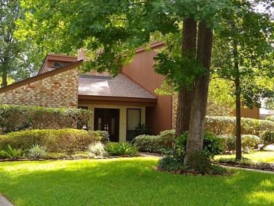 2219 Pine River Drive, Houston, TX 77339 - #: 85191557