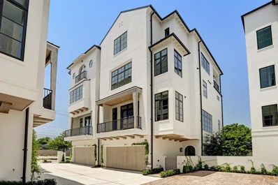 2332 Bissonnet Street, Houston, TX 77005 - #: 85192794