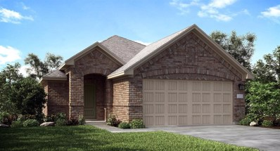 5727 Pampus Prairie Road, Katy, TX 77493 - #: 85288873