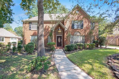 3202 Woodland View Drive, Houston, TX 77345 - #: 85464302
