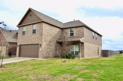 2415 Tucker Creek Drive, Fresno, TX 77545 - #: 85487719