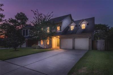 8307 Lake Crystal Drive, Houston, TX 77095 - #: 85607332