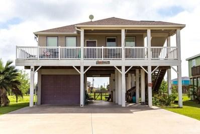 950 Yucca Drive, Crystal Beach, TX 77650 - #: 85693882