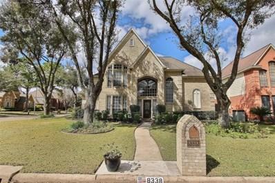 8338 Rockford Hall Drive, Spring, TX 77379 - #: 85925995