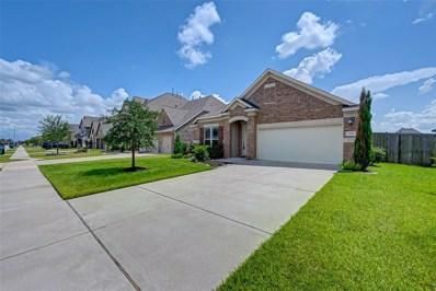 2618 Newport Lake Boulevard, Manvel, TX 77578 - #: 86017602