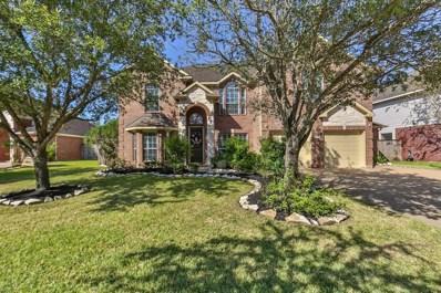 1823 Silver Brook Lane, Katy, TX 77494 - #: 86078830