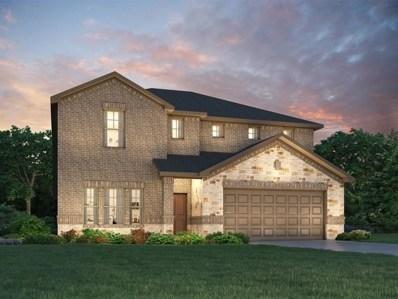3627 Dry Creek Drive, Missouri City, TX 77459 - #: 86106255