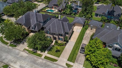 18322 Cape Lookout Way, Humble, TX 77346 - #: 86161295