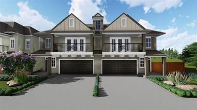 16522 Oasis Meadow Lane, Richmond, TX 77407 - #: 86169158