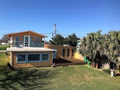 407 E East Bayshore, Palacios, TX 77465 - #: 86286673