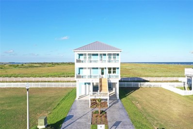 58 Grand Beach Boulevard, Galveston, TX 77550 - #: 86393027