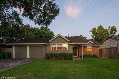 7813 Albacore Drive, Houston, TX 77074 - #: 86637096