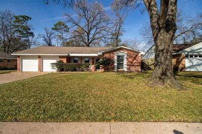 3806 Gardendale Drive, Houston, TX 77092 - #: 86702599