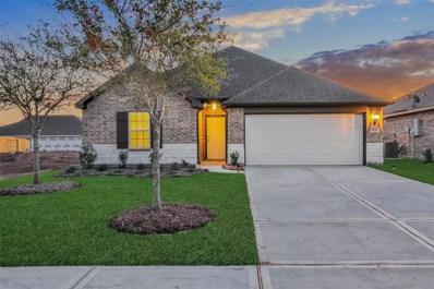 9211 Waldrick Trace Drive, Rosharon, TX 77583 - #: 86709644