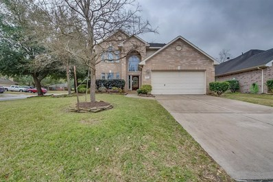12730 Cedar Grove Court, Humble, TX 77346 - #: 86744040