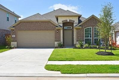 1622 Diamond Mountain Drive, Iowa Colony, TX 77583 - #: 86945468