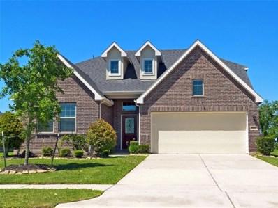 8927 Birney Lane, Rosenberg, TX 77469 - #: 87007685
