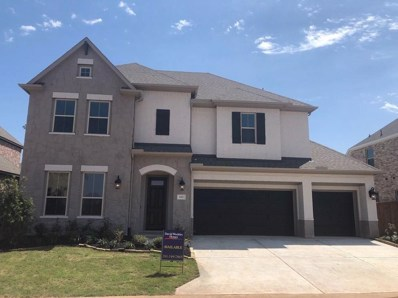 111 Chatsworth Lane, Shenandoah, TX 77384 - #: 87089046
