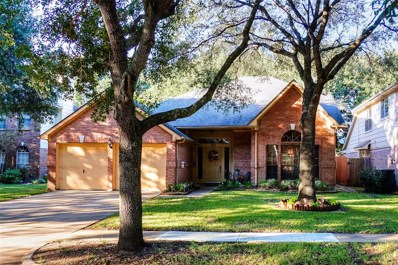 4111 N New Meadows Drive, Sugar Land, TX 77479 - #: 87096501